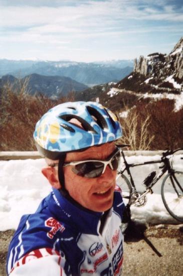 Col du Rousset Drôme-2008