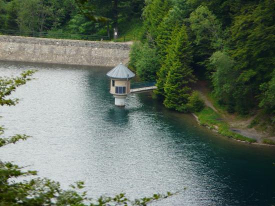 lac du ballon Vosges