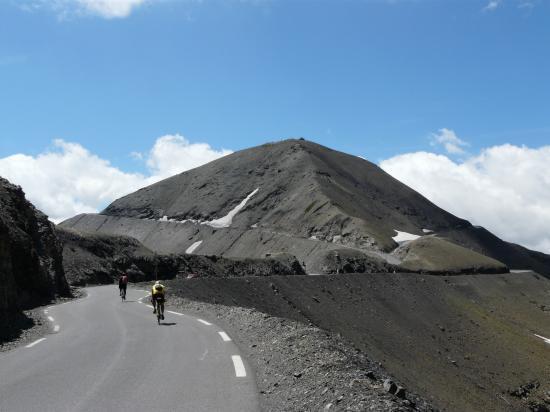 Col de la Bonette-Restefond