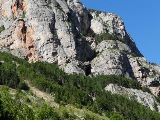 La via de Freissinières-seconde partie