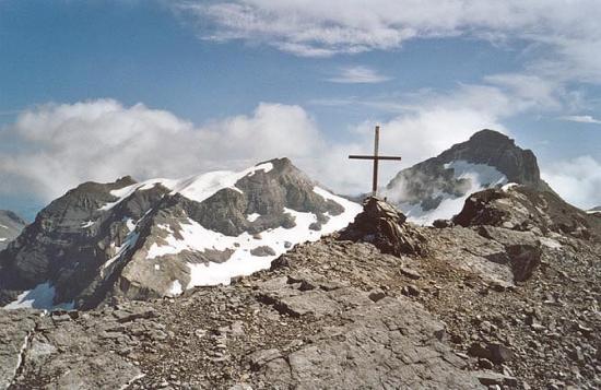 Grand Mont Ruan