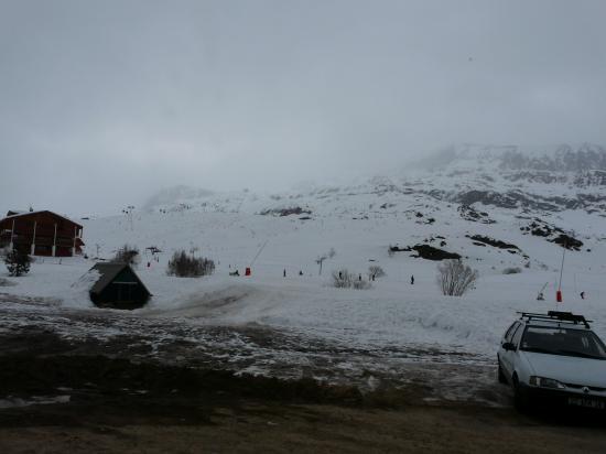 Alpe d' Huez, ce ne sera pas le top pour skier !