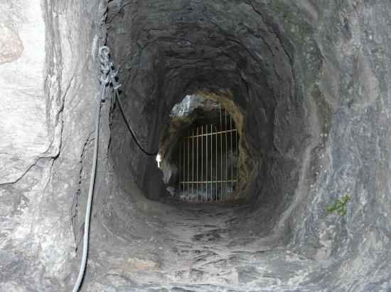 Les mines du Grand Clôt