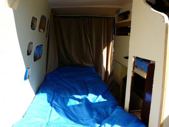 berlingo citroen am nagement en camping car. Black Bedroom Furniture Sets. Home Design Ideas