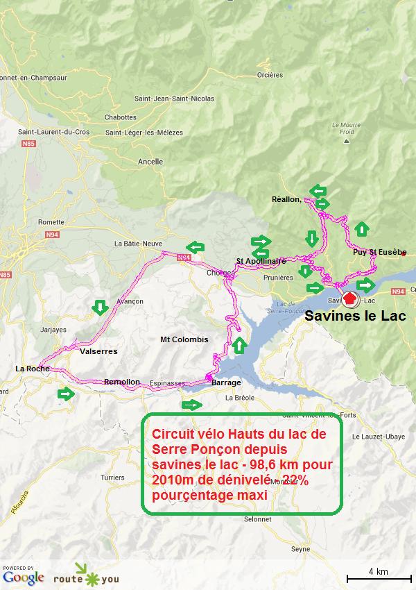 circuit-velo-hauts-du-lac-de-serre-poncon-depuis-savines-le-lac-