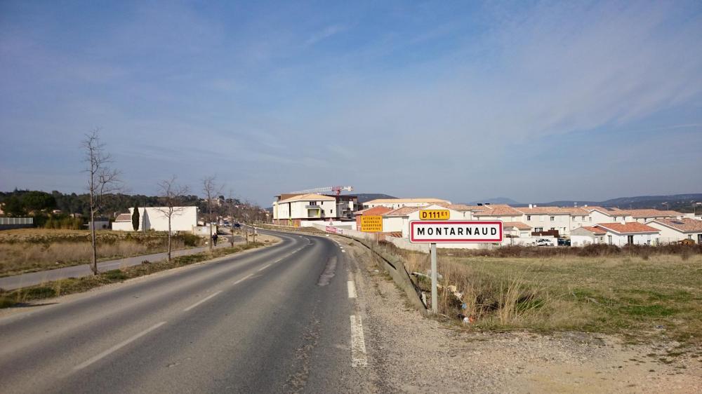 Montarnaud