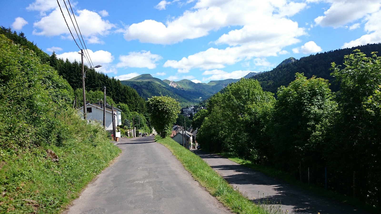Le Mont Dore