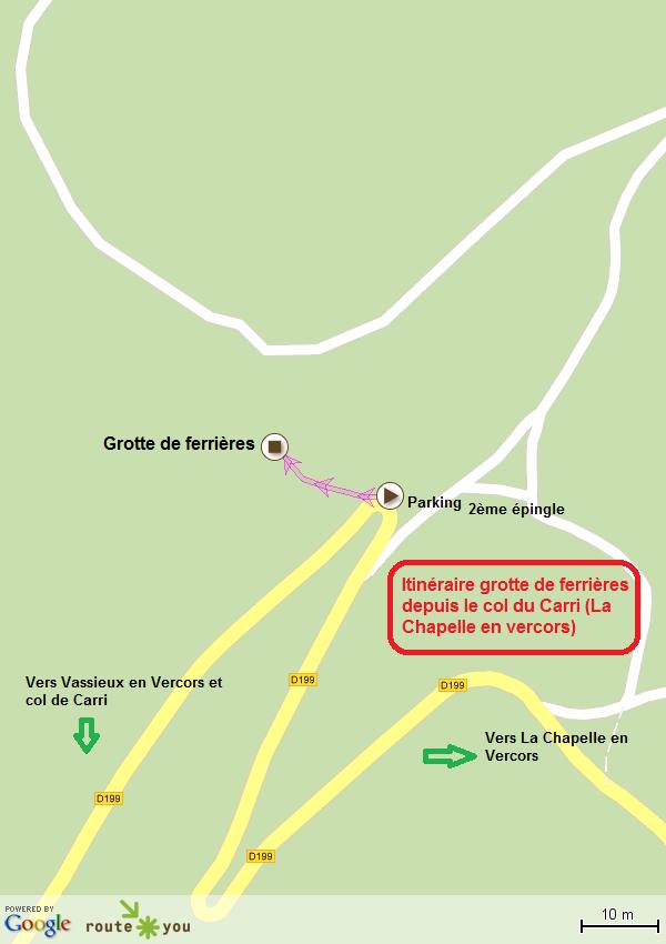 itineraire-grotte-de-ferrieres