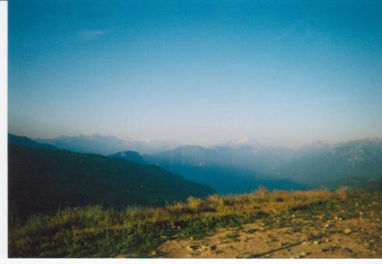 Col de la Madeleine (07/2003)