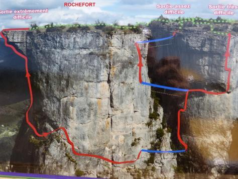 rocher de Rochefort