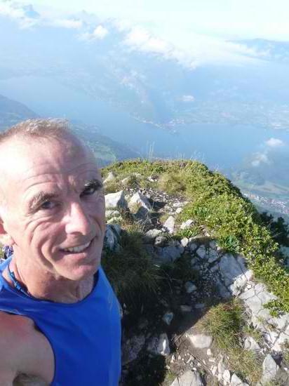 Carnet   Alpes du sud   Septembre 2008