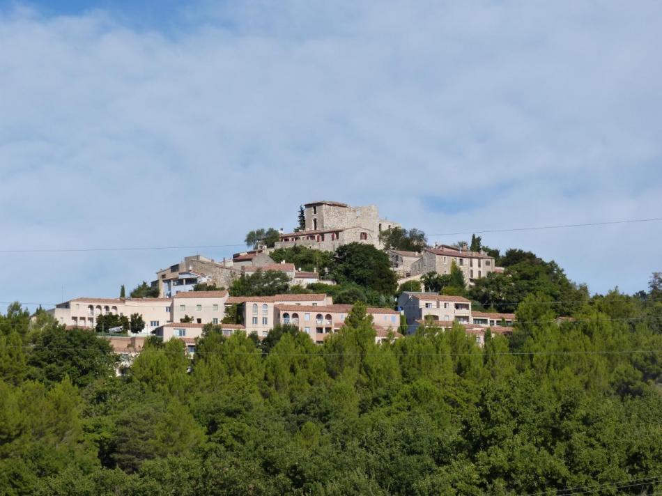 Montpezat et son village vacances