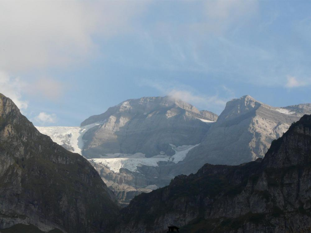 Petit et grand Mont Ruan