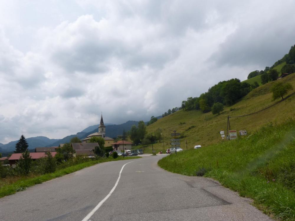 Village de Vailly