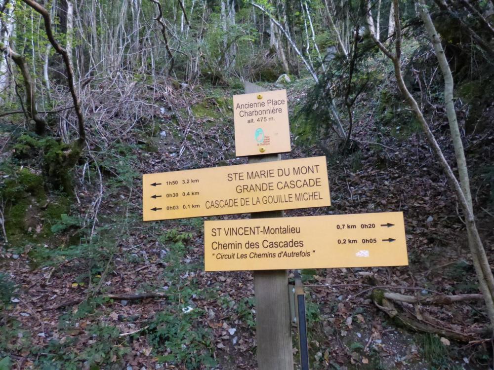 ce ne sont pas les chemins de randonnées qui manquent !