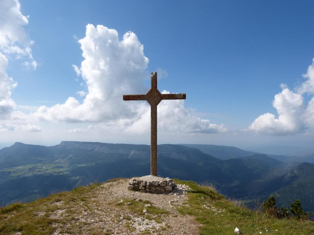 La Croix du Granier