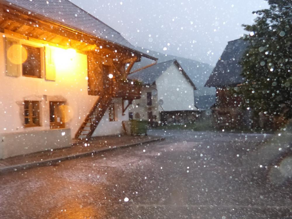 L' orage
