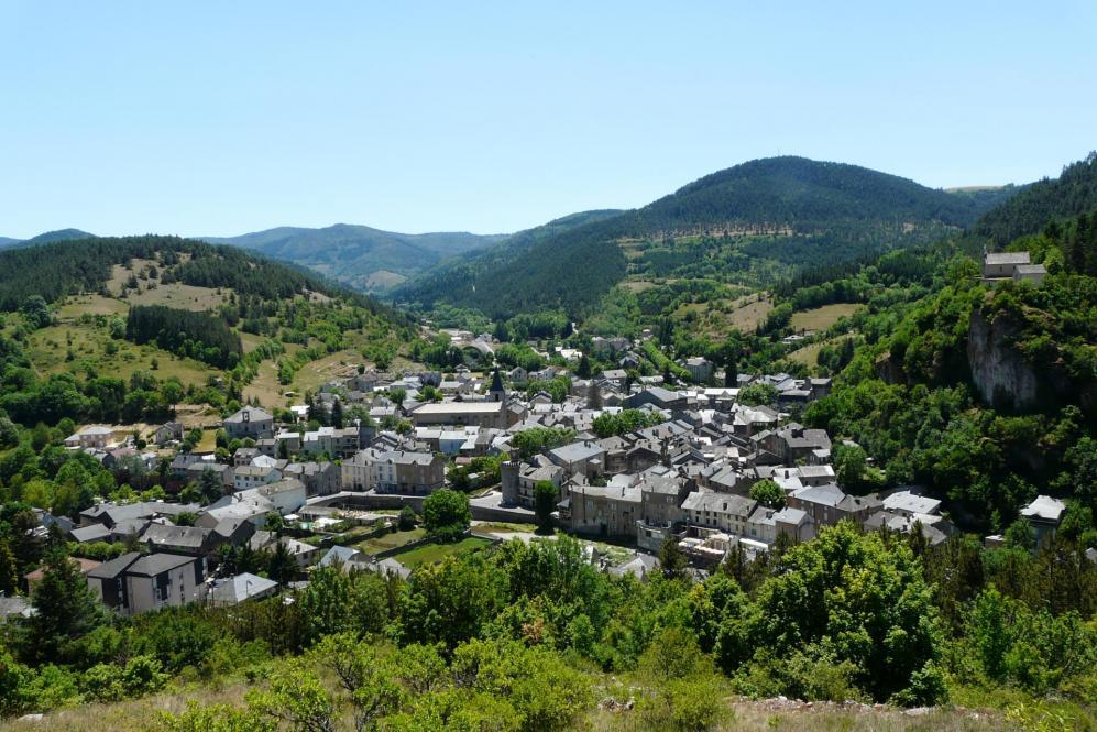Ville de Meyrueis