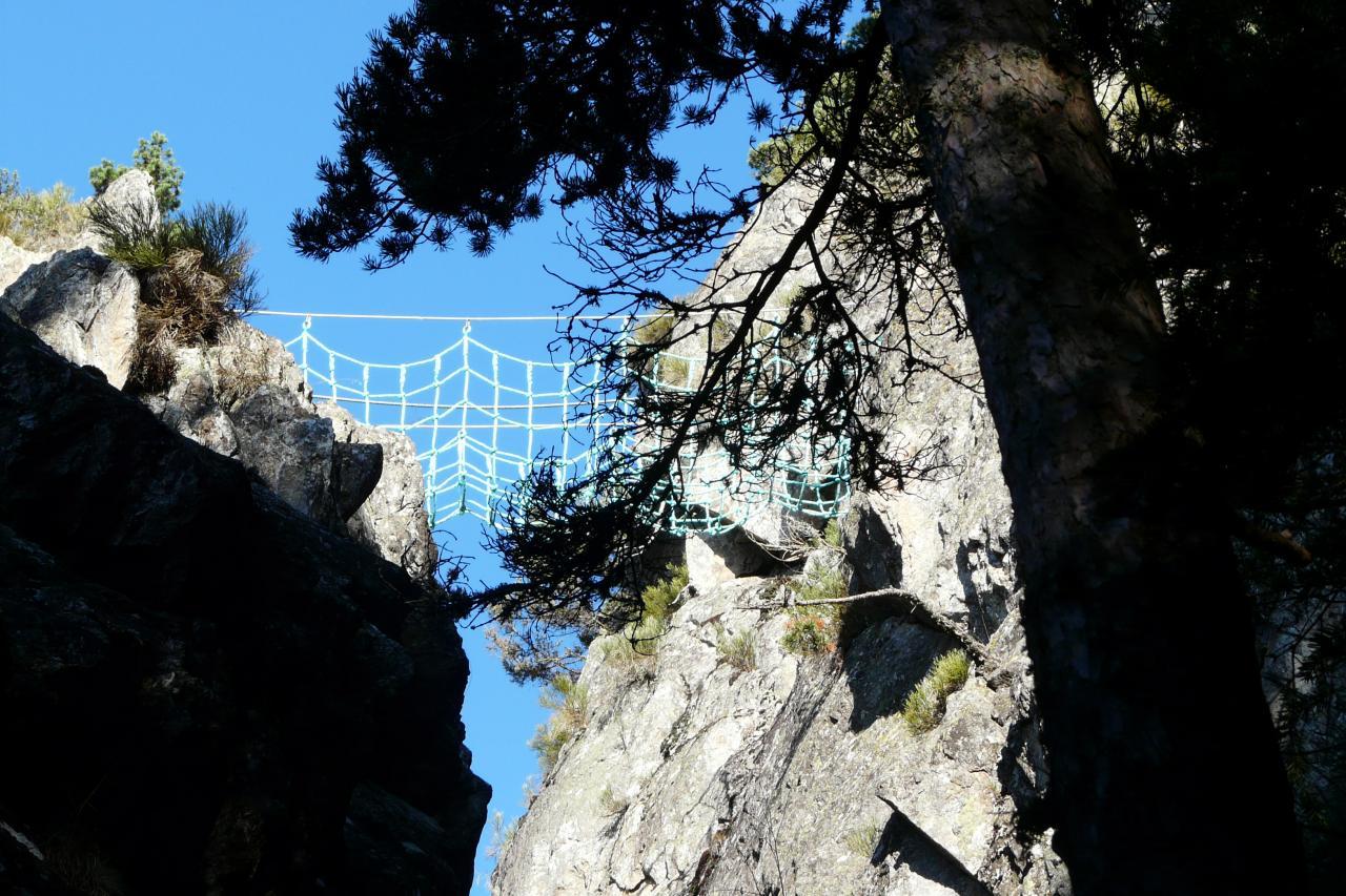 Via du Puy des Juscles