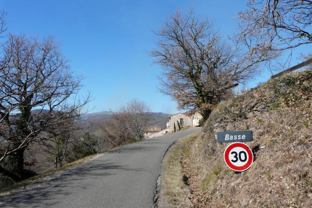 le village de Basse