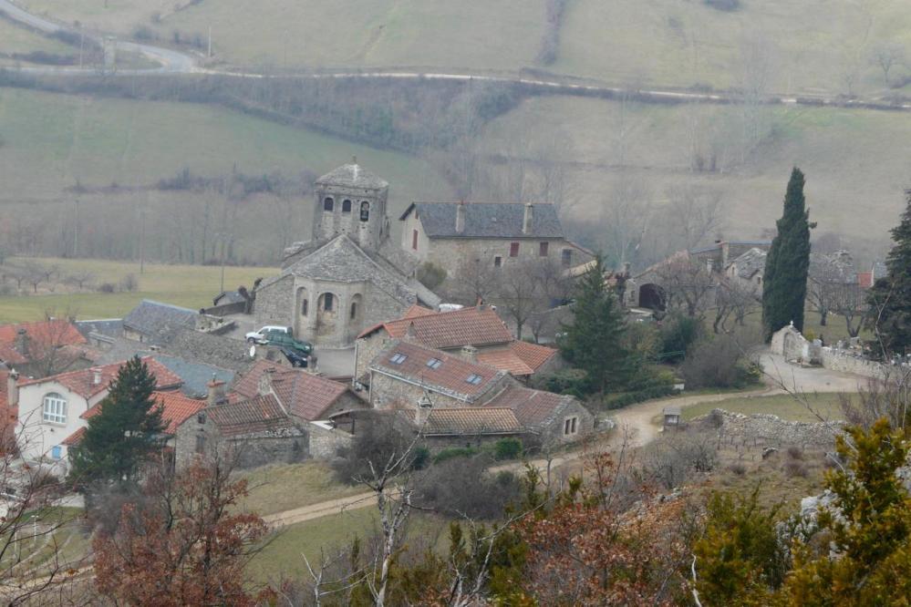 le village de Liaucous