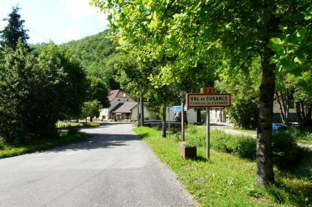 Val de Cusance