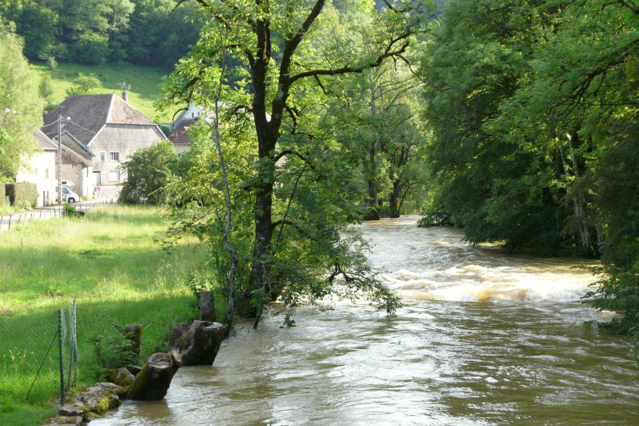 Pont les Moulins
