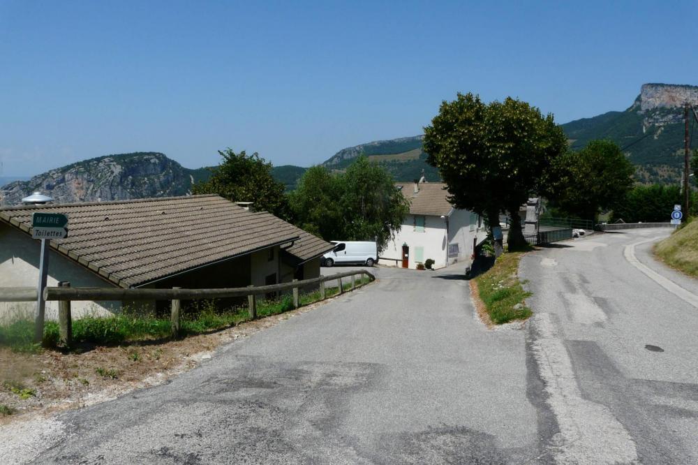 Mairie de Chatelus