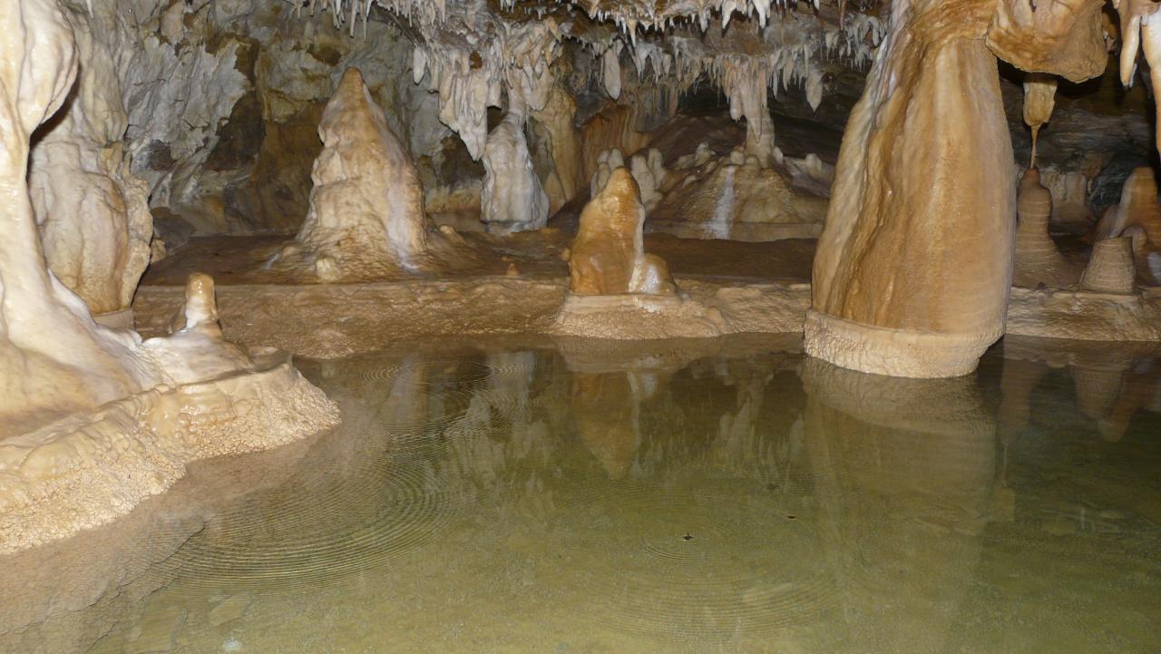 Grotte de Bouleyre (Vercors)