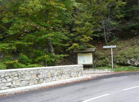 le pont du Brudour