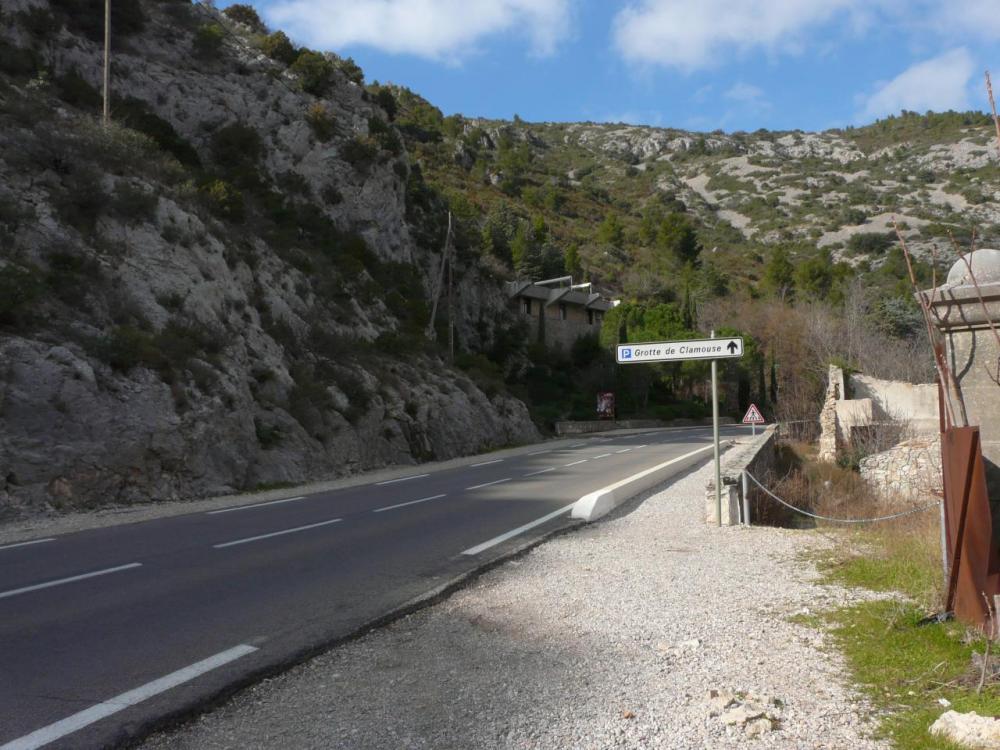 les grottes de la Clamouse