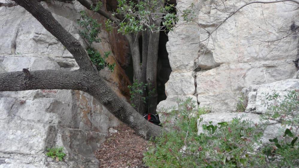 grotte Hortus n° 2