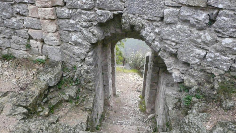 château de viviourès