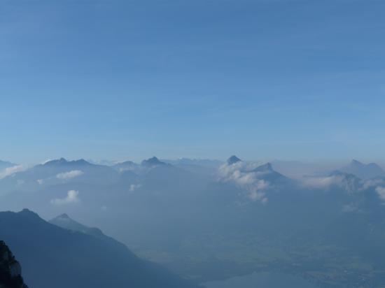 Pointes du Trélod,Arcalod,Sambuy-Bauges-Savoie-2009