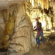Grotte des puits jumeaux