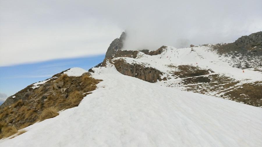 Carnet d'activités Alpes / Hérault  Février 2017